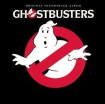 FILMZENE - Ghostbusters CD