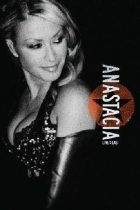 ANASTACIA - Live At Last DVD