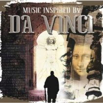 FILMZENE - Music Inspired By Da Vinci CD
