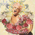 PINK - I'm Not Dead CD
