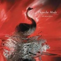 DEPECHE MODE - Speak & Spell /cd+dvd/ CD