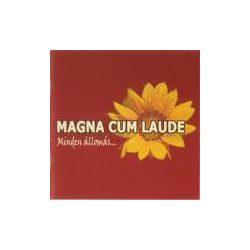 MAGNA CUM LAUDE - Minden Állomás CD