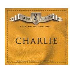 CHARLIE - Platina Sorozat Válogatás CD