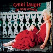 CYNDI LAUPER - The Body Acoustic CD