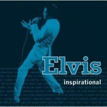 ELVIS PRESLEY - Elvis Inspirational CD
