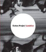 GOTAN PROJECT - Lunatico CD