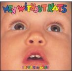 MEN WITHOUT HATS - Pop Goes The World CD
