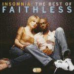 FAITHLESS - Insomnia Best Of / 2cd / CD