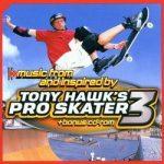 VÁLOGATÁS - Tony Hawk's Pro Skater 3 CD
