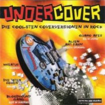 VÁLOGATÁS - Under Cover CD