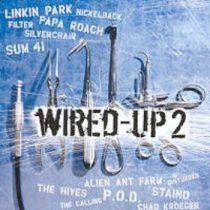 VÁLOGATÁS - Wired Up 2. CD