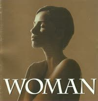 VÁLOGATÁS - Woman CD