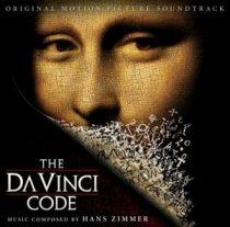FILMZENE - Da Vinci Code (Hans Zimmer) CD