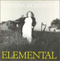 LOREENA MCKENNITT - Elemental CD