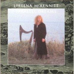 LOREENA MCKENNITT - Parallel Dreams CD