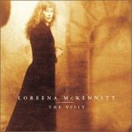 LOREENA MCKENNITT - The Visit CD