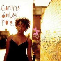 CORINNE BAILEY RAE - Corinne Bailey Rae /EE/ CD