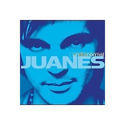 JUANES - Un Dia Normal CD