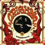 ORISHAS - Emigrante CD