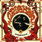 ORISHAS - Emigrante CD