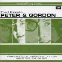 PETER & GORDON - The Ultimate Collection CD