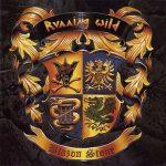 RUNNING WILD - Blazon Stone / vinyl bakelit / LP