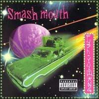 SMASH MOUTH - Fush Yu Mang CD