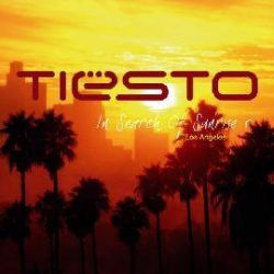 TIESTO - In Search Of Sunrise 5 Los Angeles (2cd) CD
