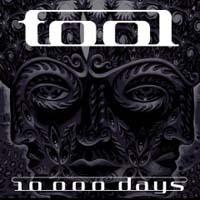TOOL - 10000 Days CD
