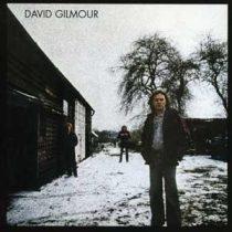 DAVID GILMOUR - David Gilmour CD