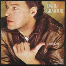DAVID GILMOUR - About Face CD