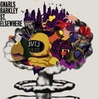 GNARLS BARKLEY - St Elsewhere CD