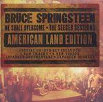 BRUCE SPRINGSTEEN - We Shall Overcome Dualdisc CD