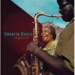 CESARIA EVORA - Rogamar CD