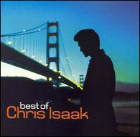 CHRIS ISAAK - Best Of CD