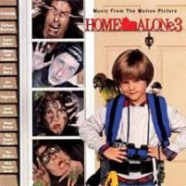 FILMZENE - Home Alone 3 CD
