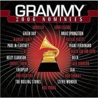 VÁLOGATÁS - Grammy Nominees 2006 CD