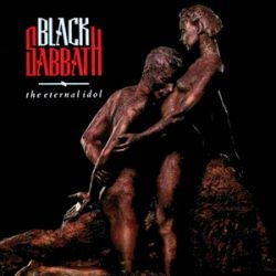 BLACK SABBATH - The Eternal Idol / 2cd / CD