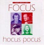 FOCUS - The Best Of Hocus Pocus CD