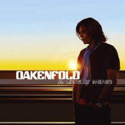 PAUL OAKENFOLD - A Lively Mind CD
