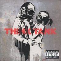 BLUR - Think Tank CD