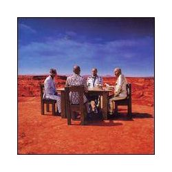 MUSE - Black Holes And Revelations CD