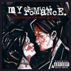 MY CHEMICAL ROMANCE - Three Cheers For Sweet Revenge CD
