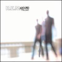 R.E.M. - Around The Sun /cd+dvd/ CD
