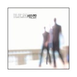 R.E.M. - Around The Sun /cd+dvd/ CD