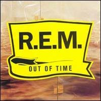 R.E.M. - Out Of Time /deluxe cd+dvd/ CD