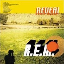 R.E.M. - Reveal /deluxe cd+dvd/ CD