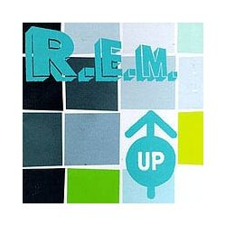 R.E.M. - Up /cd+dvd/ CD