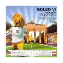 VÁLOGATÁS - GOLeo VI Presents His 2006 FIFA World Cup Hits (EE) CD