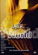 VÁLOGATÁS - Later With Jools Holland World DVD